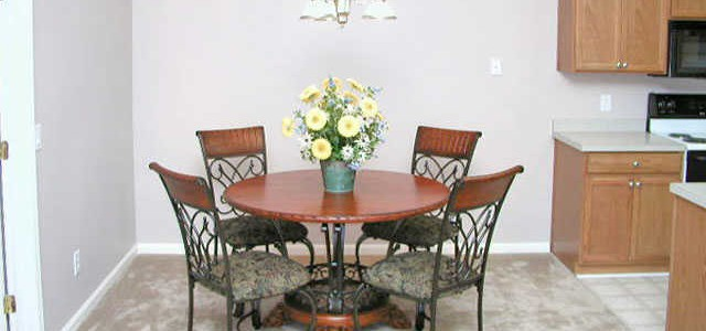 Dining Area – view4